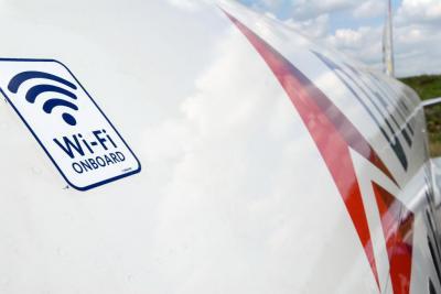 Delta Air Lines - Transport aérien - Paris