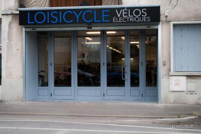 Cyclable - Vente et réparation de vélos et cycles - Maisons-Alfort