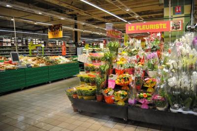 Auchan Avallon - Supermarché, hypermarché - Avallon
