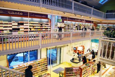 L'Eau Vive - Produits diététiques et naturels - Clermont-Ferrand