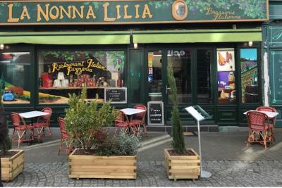 La Nonna Lilia - Restaurant - Vannes
