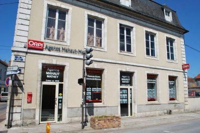 Agence Orpi Mahaut-Mathey - Agence immobilière - Cosne-Cours-sur-Loire