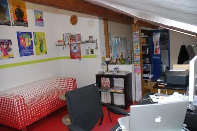 Germanaud Jean-Philippe - Création de sites internet et hébergement - Orléans