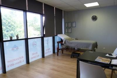 Centre De Luxopuncture - Institut de beauté - Niort