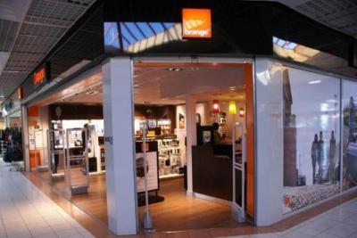 Boutique Orange Gdt Centre Co - Brive la Gaillarde - Lieu - Brive-la-Gaillarde