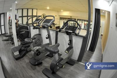Gymligne - Club de sport - Nantes