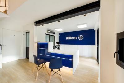 Allianz Piquet Patrick Agent général - Société d'assurance - Vannes