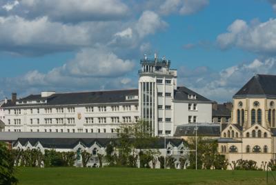 College Lycee Prepa Saint Francois Xavier - Collège privé - Vannes