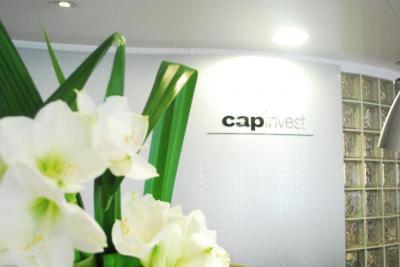 Capinvest Immobilier - Administrateur de biens - Lyon
