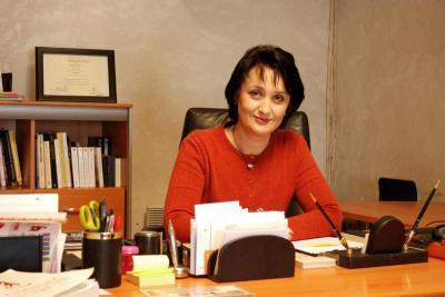 Dessie Baggio - Psychologue - Mérignac