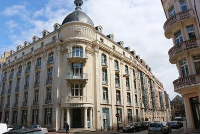 Urssaf Lorraine - Sécurité sociale - Metz