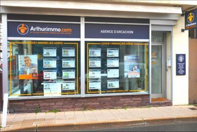 Arthurimmo.Com Arcachon - Agence immobilière - Arcachon