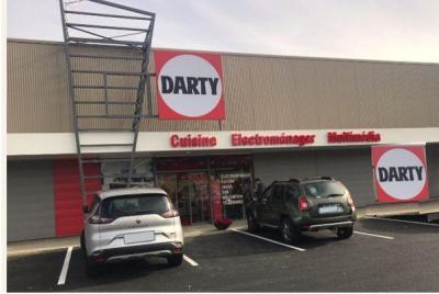 Darty Cuisine Avranches - Vente et installation de cuisines - Avranches