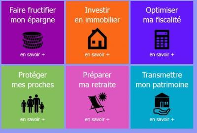 France Finance Consultants - Gestion de patrimoine - Béziers