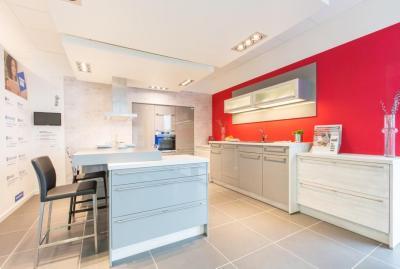 Ixina - Vente et installation de cuisines - Clermont-Ferrand