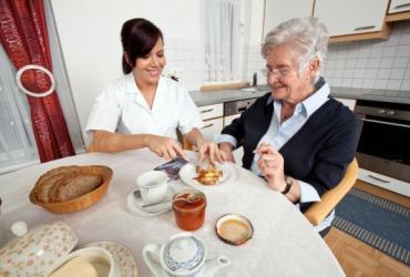 Optim Home Services - Services à domicile pour personnes dépendantes - Hyères
