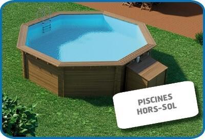Cash Piscines - Construction et entretien de piscines - La Roche-sur-Yon
