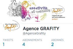 Grafity SARL - Agence de publicité - Orléans