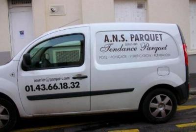 Nett Services Sté - Terrasses en bois - Paris