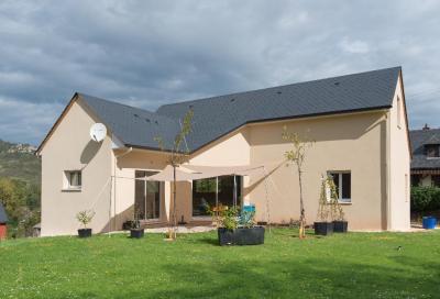 Maisons Domeo - Entreprise de bâtiment - Rodez