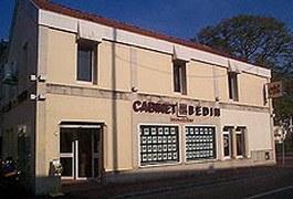 Cabinet Bedin - Agence immobilière - Blanquefort