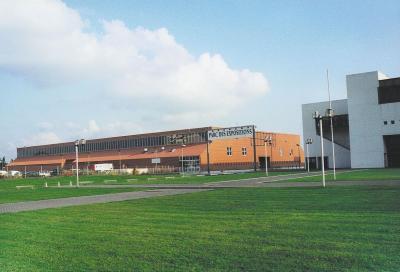 Parc Expo Nîmes - Organisation d'expositions, foires et salons - Nîmes