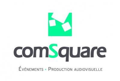 Comsquare - Production et réalisation audiovisuelle - Paris