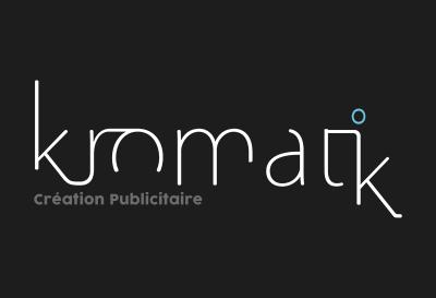 Kromatik - Création de sites internet et hébergement - Angers