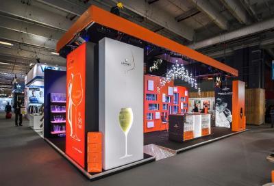 Adexpo - Installation d'expositions, foires et salons - Reims