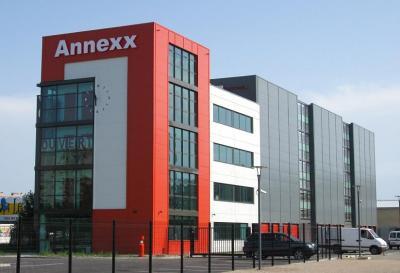 Annexx mon box sécurisé - Emballages en carton, papier - Toulouse