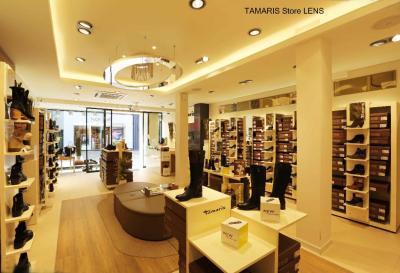Tamaris Chaussures - Chaussures - Lens