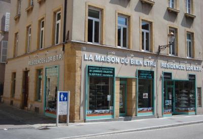 Lor BTP - Constructeur de maisons individuelles - Metz