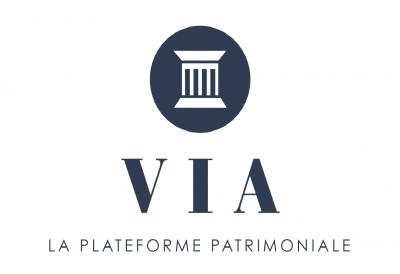VIA - La Plateforme Patrimoniale Orléans - Gestion de patrimoine - Orléans
