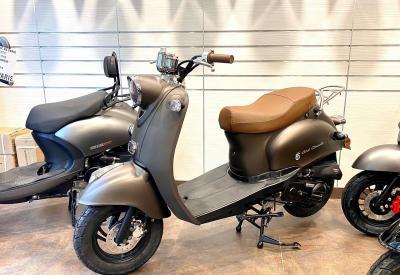 J&m Scooter - Agent concessionnaire motos et scooters - Paris