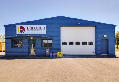 Bocquier Eurl - Ravalement de façades - La Roche-sur-Yon