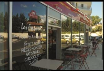 Fournil De La Treille - Salon de thé - Béziers