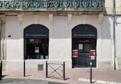 Save My Smartphone - Installation téléphonique - Montpellier