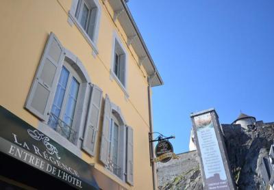 Hôtel La Régence - Restaurant - Lourdes