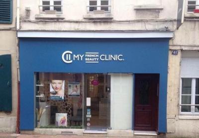 My French Beauty Clinic - Institut de beauté - Saint-Germain-en-Laye