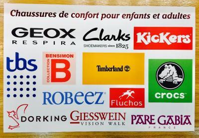 Bel'Shoes - Chaussures - Saint-Germain-en-Laye