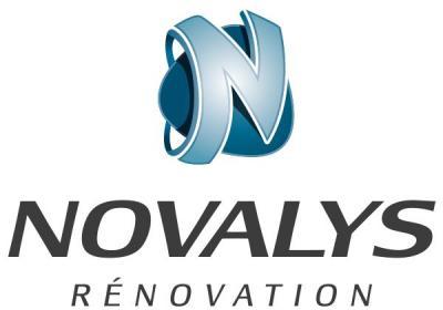 Novalys Renovation - Entreprise de plâtrerie - Lyon