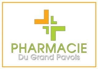 Pharmacie Du Grand Pavois - Pharmacie - Paris