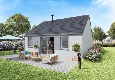 Maisons Phénix Senlis - Constructeur de maisons individuelles - Senlis