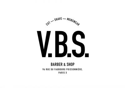 V Barber And Shop - Coiffeur - Paris