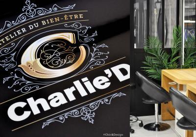 Charlie D - Coiffeur - Soyaux