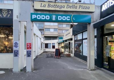 Kuntic Christophe - Pédicure-podologue - Montreuil