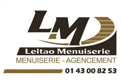 Leitao Menuiserie - Entreprise de menuiserie - Neuilly-sur-Marne