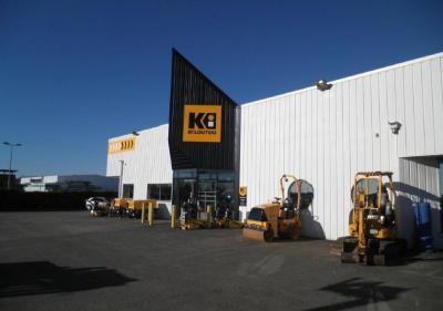 Kiloutou - Location de matériel pour entrepreneurs - Rodez