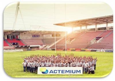 Actemium Maintenance Toulouse - Maintenance industrielle - Toulouse