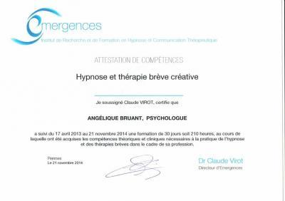 Alternativ'co - Hypnothérapie - Avranches
